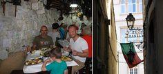 Coimbra, bekend als dé studentenstad van Portugal, is ontzettend leuk om met kinderen te ontdekken. Coimbra is sfeervol en gemoedelijk, je kunt ee heerlijk eten bij Restaurante Coimbra: Zé Manel Dos Ossos
