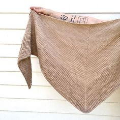 Ravelry: Pure | Worsted pattern by cabinfour