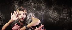 jimmy jacobs ..hay