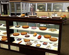 Komilfo pastry by Soli - Sims 3 Downloads CC Caboodle