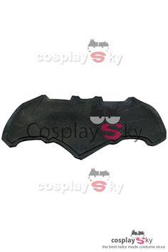 Batman V Superman /Justice League Batman Patch Badge Casque Cosplay Props