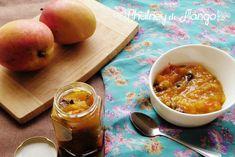 Chutney de Mango receta fácil on Cocina Sana