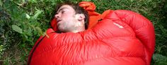 MEC About: Cleaning Down Clothing and Sleeping Bags
