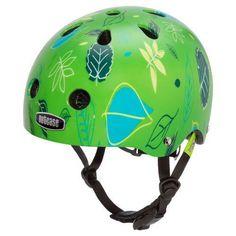 Nutcase Helmets | Go Green Go | 2018 | Baby Nutty | 1