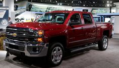 Pickup truck blues: US auto sales signal challenges to come. A shifting market requires creative solutions. Trucks are not going away, but they may become less important.