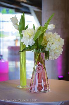 Photographer: Graham Hobart Reception Venue: The Perot Museum Florist: The Garden Gate Night At The Museum, Natural Bedding, Museum Wedding, Unique Weddings, Wedding Unique, Luxury Bedding Sets, Wedding Bride, Modern Contemporary, Floral Arrangements