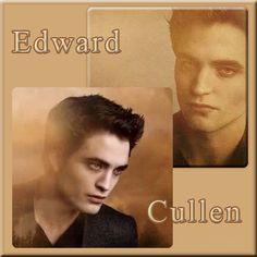 Edward Cullen - New Moon -