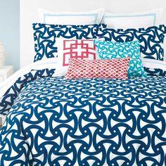 Santorini Comforter Set