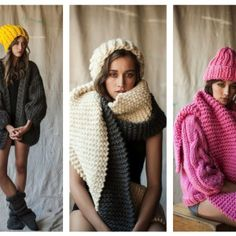 The Campaign for Wool has been talking to Stéphanie Caulier, Belgian by birth, but now living in Perth, Australia. She tells us about her knitwear brand I Love Mr. Mittens. Please tell us a little about yourself and how your designs utilize wool? Why did you choose wool for knitwear? I Love Mr...