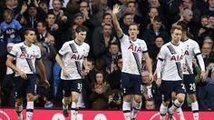 Judi Bola BRI - Tottenham Berhasil Bungkam Norwich City