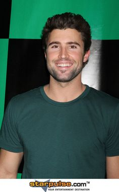 Brody Jenner. i miss him on the hills!