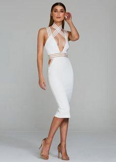 Leanna Dress Eliya The Label - NRboutique.com