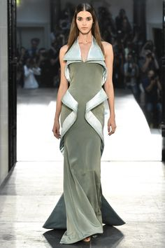 Gorgeous Couture: Alexis Mabille | ZsaZsa Bellagio - Like No Other