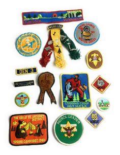 Boy Cub Scout 1910-2010 Centennial Recruiter Patch Mint Condition