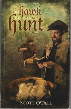 The Hawk That Dare Not Hunt by Day by Scott O'Dell (1986, Paperback, Reprint)