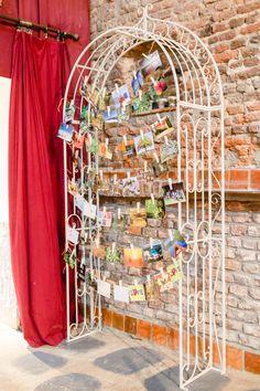 Stilvolle Vintage Burghochzeit von Daniel Undorf | Hochzeitsblog - The Little Wedding Corner