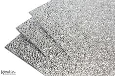 http://www.art-tarkasis.gr/index.php?page=shop.product_details Aλουμίνιο Φύλλο 0.1mm 200X300cm set 3Stick Σαγρέ Ασημί