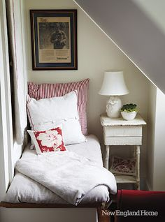 great little nook