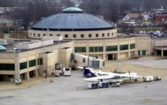 Chattanooga Airport
