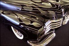 Grand National Hot Rod Show. Custom Paint Jobs, Custom Cars, Classic Hot Rod, Classic Cars, Motorcycle Paint Jobs, Grand National, Sweet Cars, Pinstriping, Hot Rides