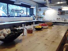 Cocina #CucharaClub