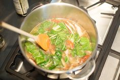 Our Peloton riders are not only known for putting in the work on the bike, but some are also known for their craft in the kitchen. Peloton rider, Ali Mafucci of Inspiralized,is happy to dish it out off the bike as well. We're so excited to featureher perfect cold day soup recipe to complement any …