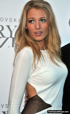 blake lively <3 i like her way too much