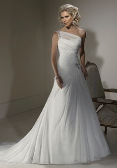 Mona from Maggie Sottero