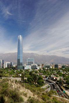 SANTIAGO | Costanera Center | 300m | 984ft | 64 fl | Com - Page 138…
