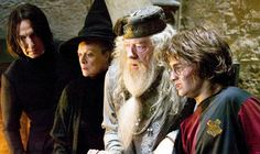 JK Rowling says her favourite Harry Potter character is NOT Harry ...