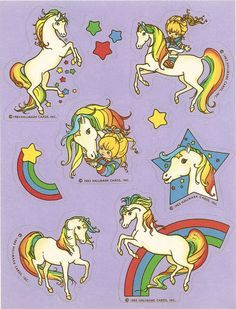 My childhood sticker book on Pinterest | Stickers, Lisa Frank and ...