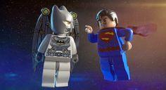 When You Love Funny Games - #Lego Batman 3 #Trailer
