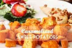 Sweet potato recipe: delicious, healthy way to eat this superfood
