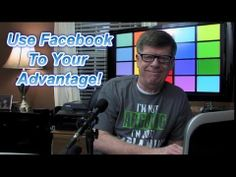 There's a very easy and simple way to put Facebook to work to help build your YouTube presence.