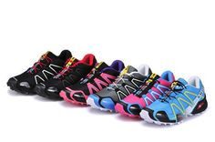 New Arrival Brand Salamon Women Sneakers Running Shoes Women sneakers sapatos femininos Free shipping