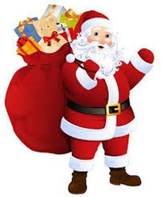 Merry Christmas Greetings, Merry Christmas And Happy New Year, Christmas Greeting Cards, Red Christmas, Christmas Ornaments, Santa Claus Photos, Santa Claus Hat, Rudolph Red Nose, Red Nosed Reindeer