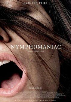 waiting for second chapter #nimphomaniac #larsvontrier #cinema