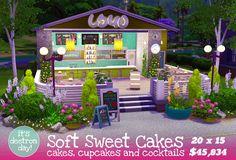 sjane4prezcc: Gift #2 for Deetron Day! A restaurant full of...