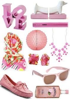 pretty pink on #prettyWORTHY