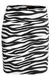 Zebra Skirt kinda like the one mom bought you but shorter :P @shallimarey