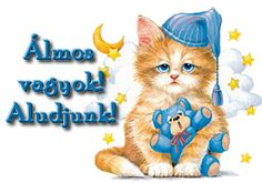 Good Night, Good Morning, Cat Art, Smiley, Winnie The Pooh, Disney Characters, Fictional Characters, Funny, Good Morning Messages