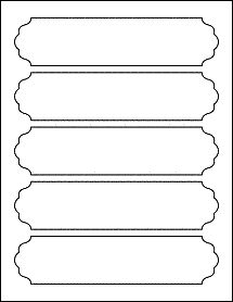 Free Blank Label Template Download WL Template In Word Doc PDF - Labels by the sheet templates