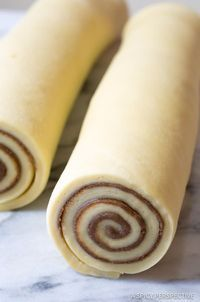 "Must-Try ""Better than Cinnabon"" Cinnamon Rolls Recipe | http://ASpicyPerspective.com"