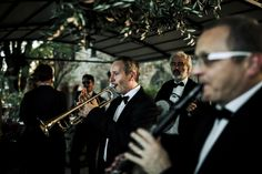 Dixie Band Tuscany for wedding and events in Italy - Music&Co. Corporate Events, Tuscany, Band, Concert, Music, Italy, Weddings, Musica, Sash