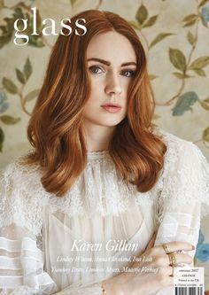 #Jumanji #WelcometotheJungle , #Avengers : #InfinityWar #Actress #KarenGillan on #GlassMagazine #Summer 2017 - 「 #ジュマンジ 」のセクシーな戦うヒロインのカレン・ギランが、グラス・マガジンに登場 - #映画 #エンタメ #セレブ & #テレビ の 情報 ニュース from #CIAMovieNews / CIA こちら映画中央情報局です