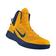 79e8a14cc2d8 I designed the gold California Golden Bears Nike women s basketball shoe.  Bb Shoes