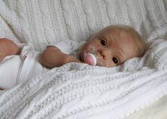 doves nursery reborns | Details about Doves Nursery ♥ Reborn Infant Baby Girl ♥ Newborn ...