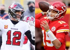 Super Bowl LV: Kansas City vs. Tampa Bay FREE PICK 3 World Poker Tour, World Series Of Poker, Super Bowl Props, Toto Wolff, Nfc Championship Game, Pick 3, Nba Season, Aaron Rodgers, March Madness
