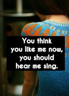 Lana del Rey quote lyric