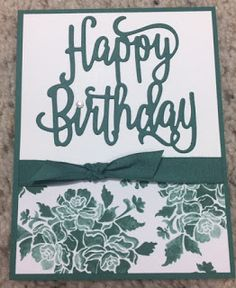 Stampin Siblings Happy Birthday Gorgeous, Siblings, Stamping, Birthday Cards, Ss, Female, Blog, Inspiration, Ideas